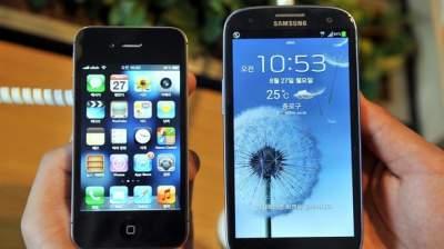 Завершилось многолетнее противостояние Apple и Samsung
