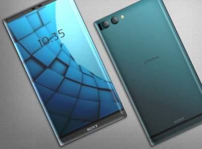 Названа дата выхода и цена флагманского смартфона от Sony