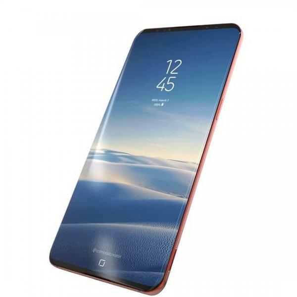 Стала известна дата презентации Samsung Galaxy Note 9