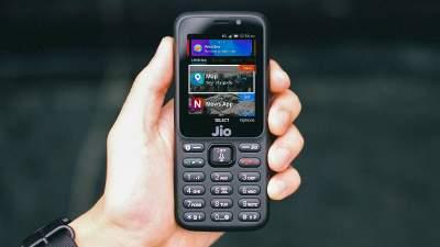Google инвестировала крупную сумму в кнопочные телефоны