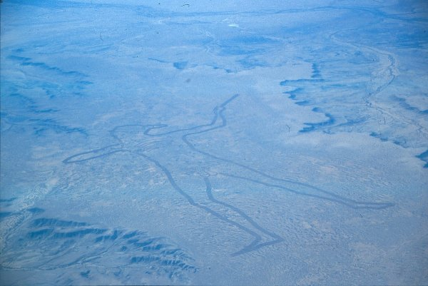 Миллионер наградит солидной премией того, кто разгадает тайну австралийского геоглифа