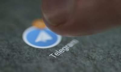 Telegram сломался по всему миру
