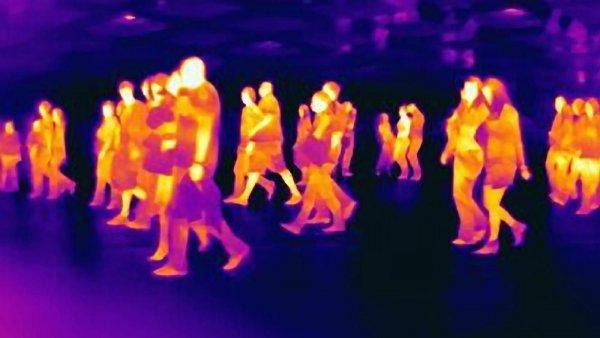 Ученые создали камуфляж, способный менять температуру за несколько секунд