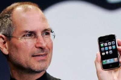 Apple iPhone празднует День рождения
