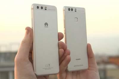 Пользователей Huawei ждет
