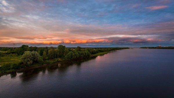 Ученые недооценивали точное число рек на Земле