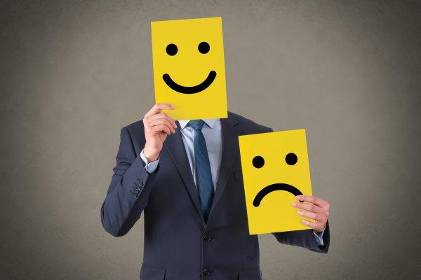 Гормон счастья дофамин провоцирует в человеке страх и беспокойство