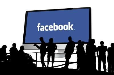 Facebook будет подслушивать телевизоры пользователей