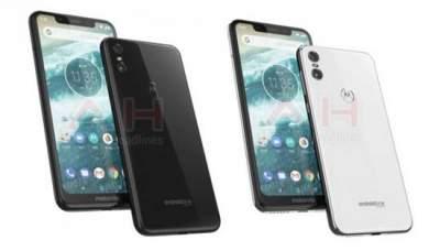 Раскрыт дизайн нового смартфона Motorola One