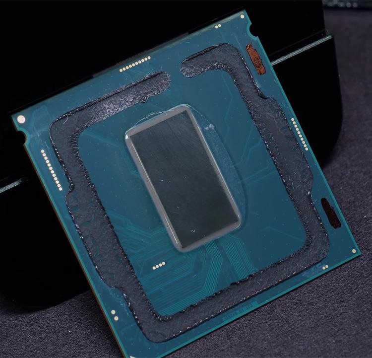 В 2019 году Intel выпустит 14-нм процессоры Comet Lake