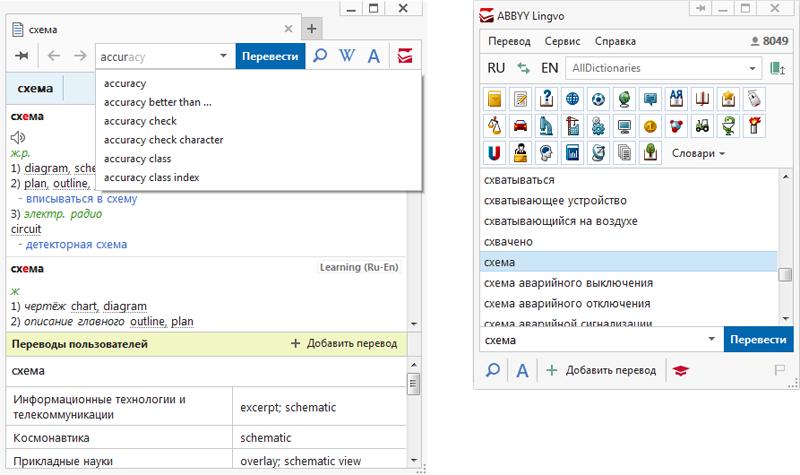 Перевод без границ: обзор нового электронного словаря ABBYY Lingvo x6