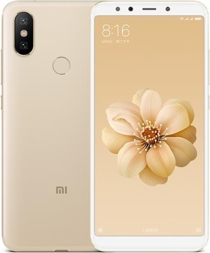 Смартфон Xiaomi Mi A2 замечен на сайте ретейлера: продажи начнутся летом