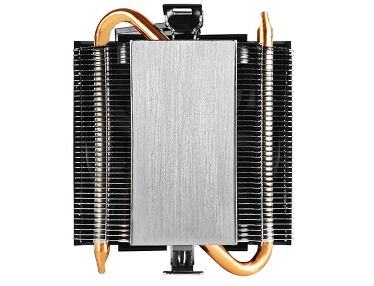 Кулер SilverStone KR01 рассчитан на низкопрофильные системы с чипом AMD