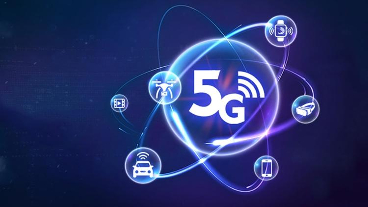 Huawei выпустит процессоры Kirin с поддержкой 5G в следующем году