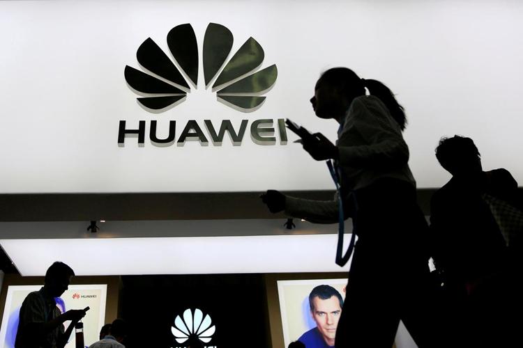 Huawei Mate 20 Pro приписывают наличие OLED-экрана размером 6,9