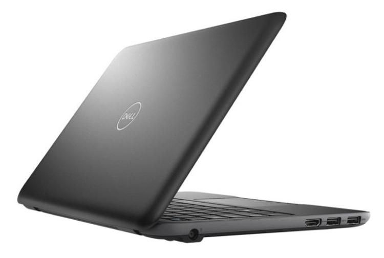Ноутбуки Dell Latitude 3190 ориентированы на образовательную сферу