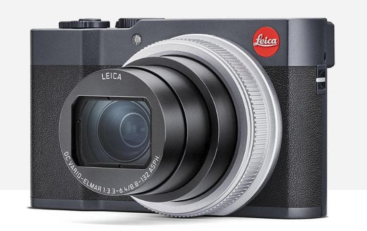 Leica C-Lux: фотокомпакт премиум-класса с 15-кратным оптическим зумом