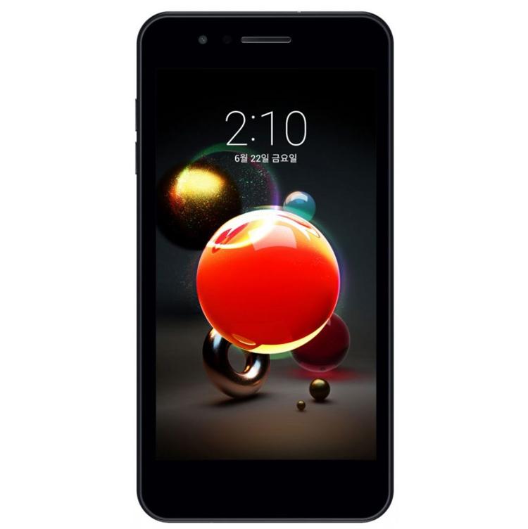 Смартфон LG X2 с 5-дюймовым HD-дисплеем обойдётся в $175