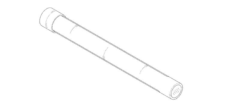 В LG придумали смартфон-трубку со скручивающимися дисплеями