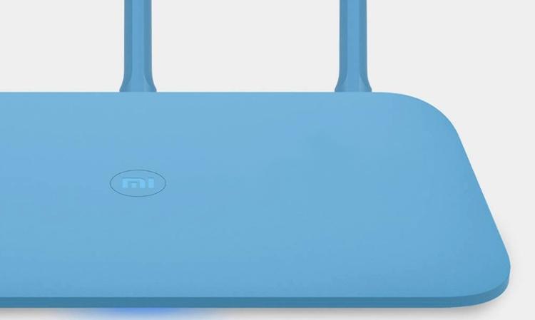 Маршрутизатор Xiaomi Router 4Q оценён в