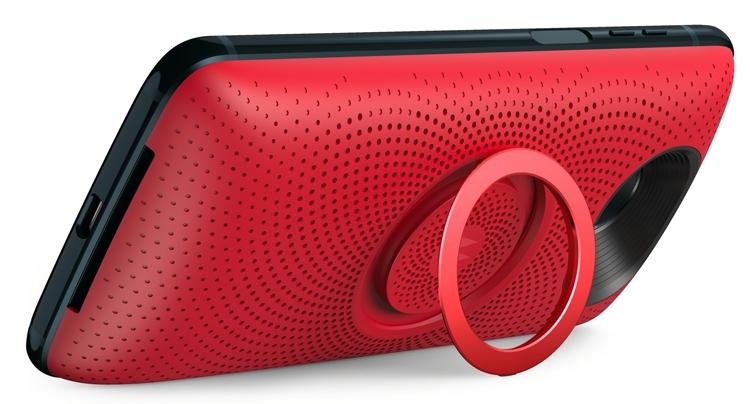 Дебют смартфона Moto Z3 Play: двойная камера и поддержка Moto Mods