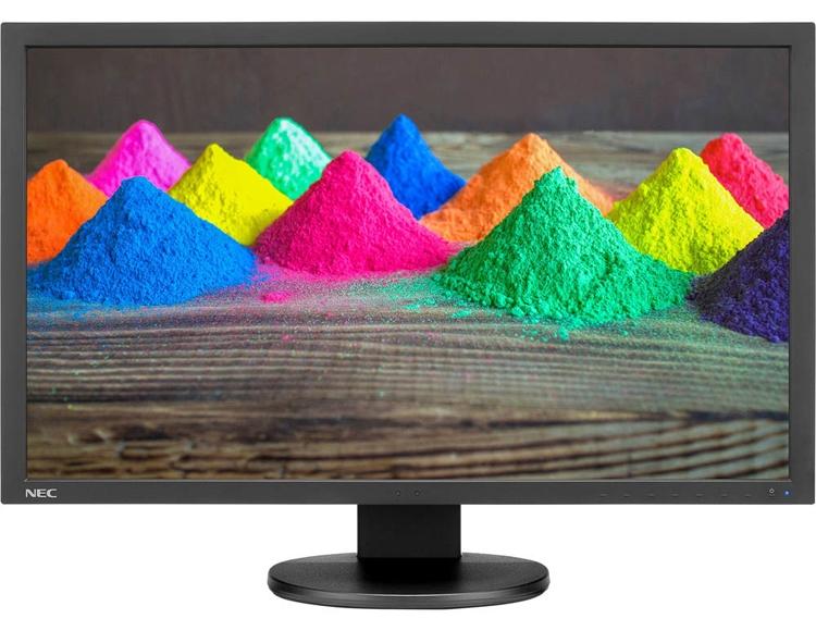 Профессиональный монитор NEC MultiSync PA271Q стоит $1550