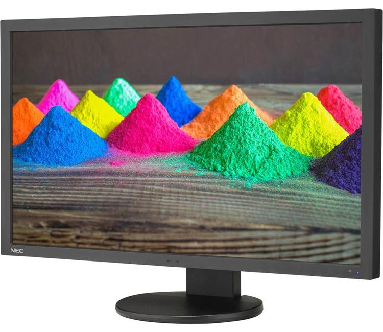 Профессиональный монитор NEC MultiSync PA271Q стоит 50