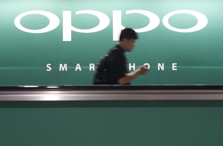 Регулятор раскрыл оснащение флагманского смартфона OPPO