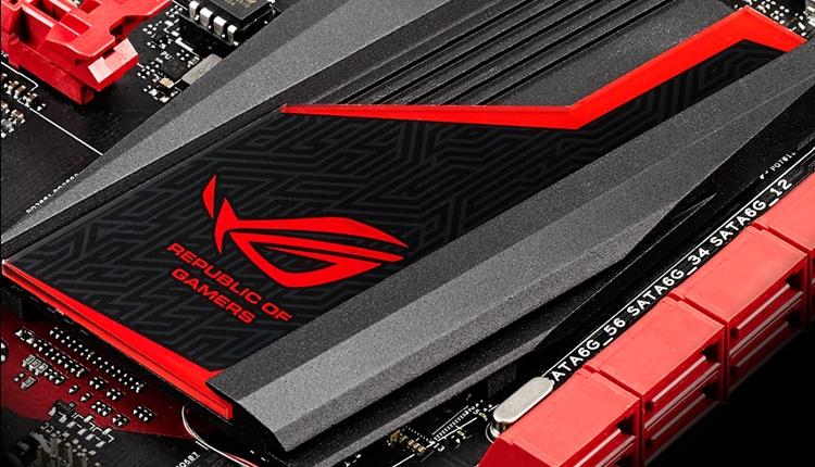ASUS готовит материнские платы ROG Maximus XI на чипсете Intel Z390