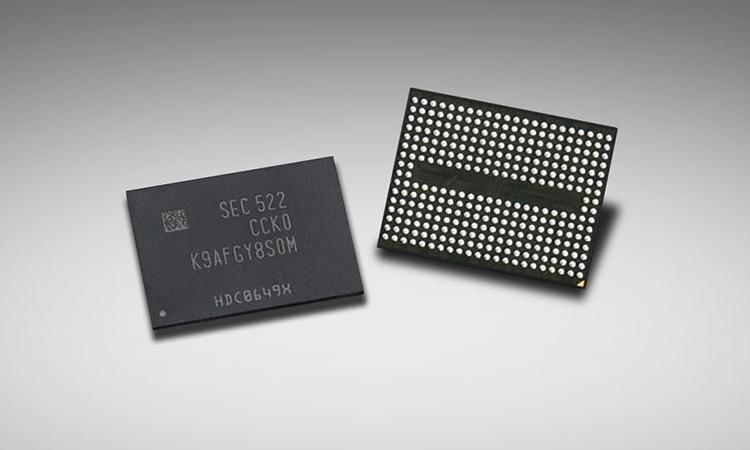 Samsung подтвердила планы использовать сканеры EUV для выпуска DRAM