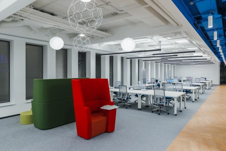 В России открыли Центр искусственного интеллекта Samsung