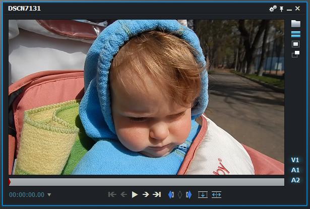 Обзор видеоредактора Lightworks 12.5: закадрить задаром