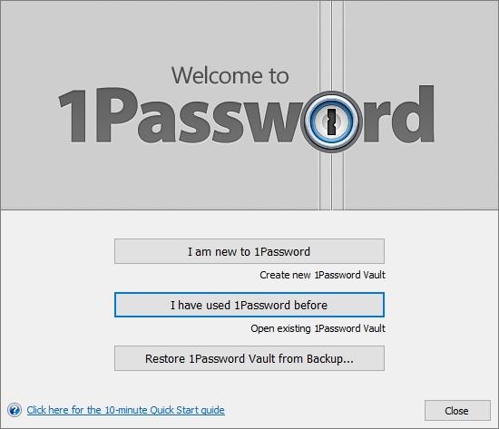 Обзор пяти популярных менеджеров паролей