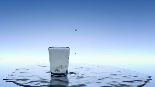 Обзор симулятора жидкости RealFlow: невероятные фокусы с водой