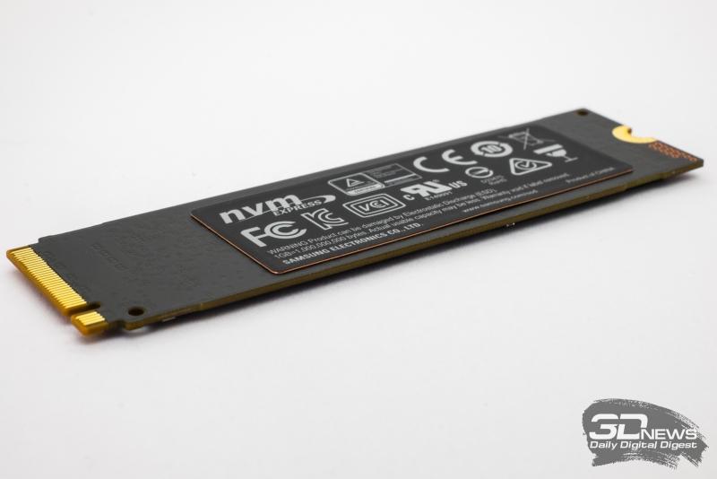 Новая статья: Обзор NVMe-накопителя Samsung 970 PRO: MLC решает