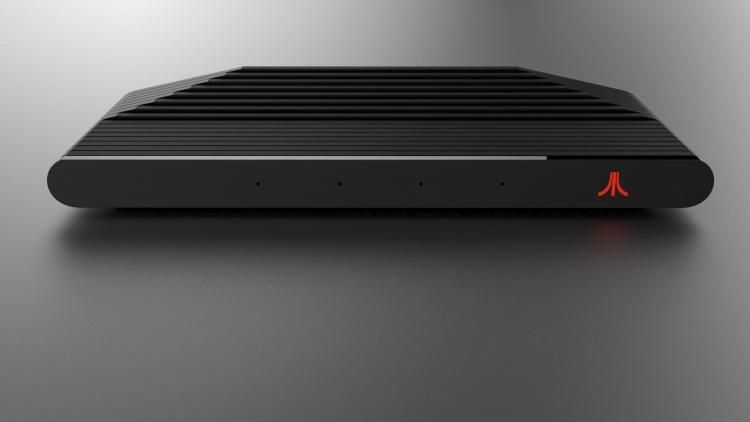 Эксклюзивное издание ретро-консоли Atari VCS обойдётся в $299