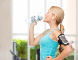 15 лучших приложений для тех, кто хочет быть в форме