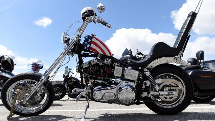 Трамп раскритиковал решение Harley-Davidson вывести часть производства из США
