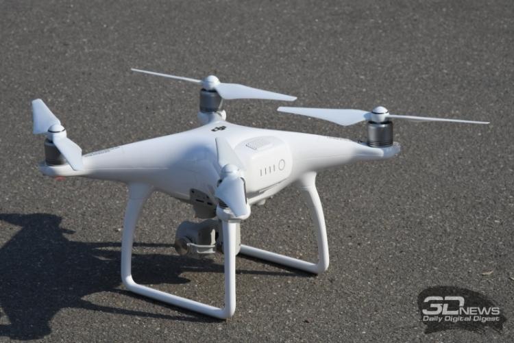 Fujitsu будет использовать дроны для защиты исчезающих видов флоры и фауны в Австралии