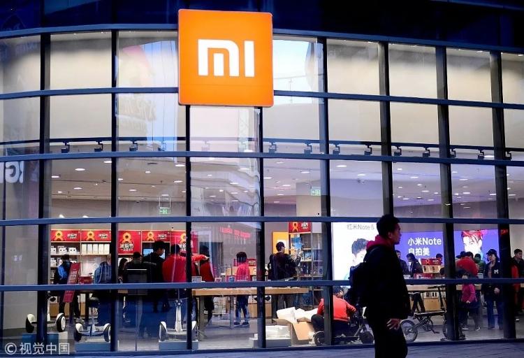 Xiaomi проводит IPO на Гонконгской фондовой бирже
