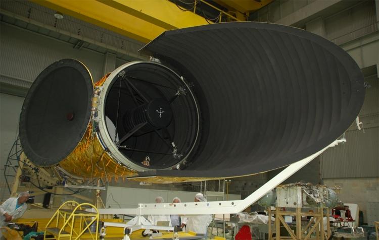 Запуск космической обсерватории «Спектр-УФ» намечен на 2024 год
