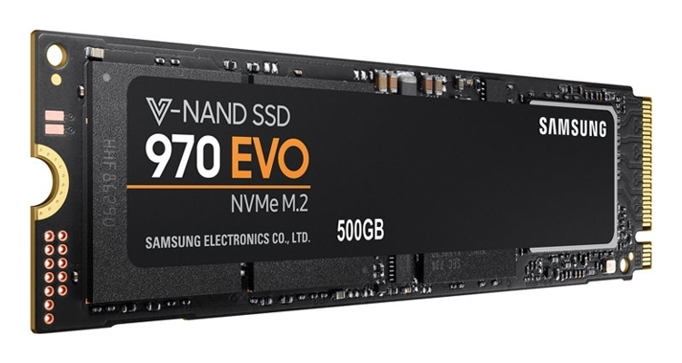 До конца года цены на флеш-память для SSD готовы свалиться в крутое пике