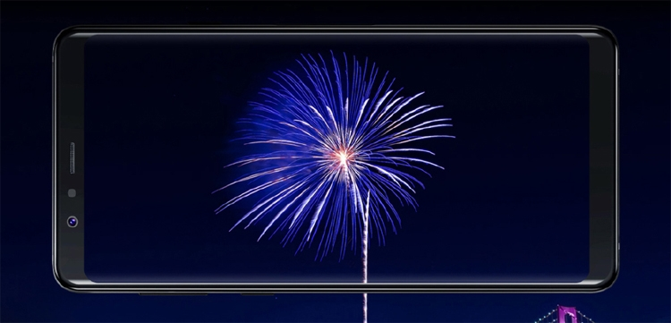 Samsung Galaxy A9 Star и A9 Star Lite: смартфоны с экраном FHD+ и двойной камерой