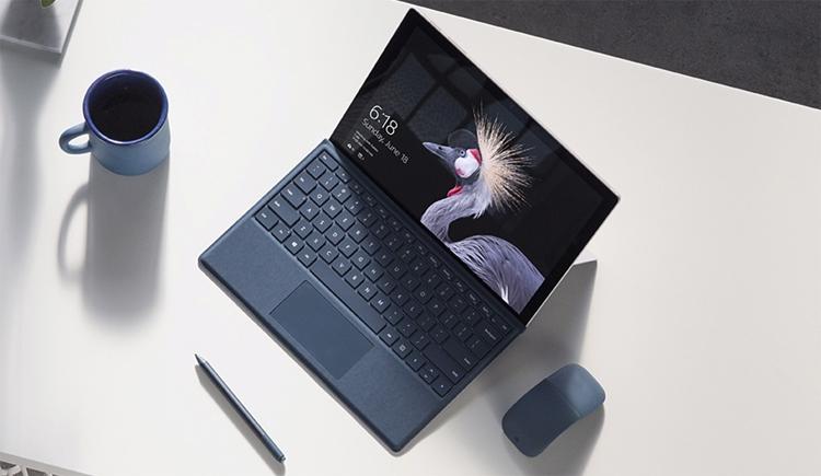 Планшет Microsoft Surface Pro ждёт «комплексный редизайн»