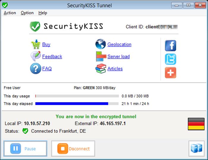 На страже сетевой безопасности: обзор десяти общедоступных VPN-сервисов