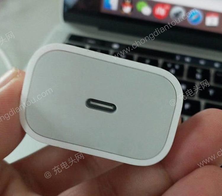 Apple не будет отдельно продавать 18-ваттные зарядные устройства для iPhone