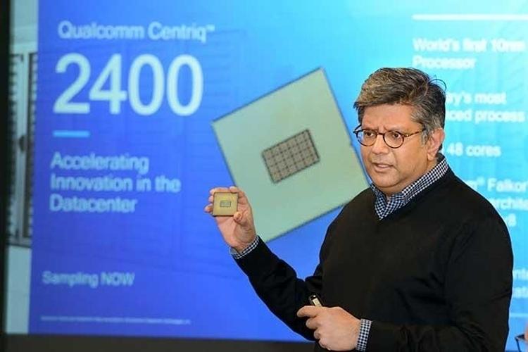 Тесты указывают на отличные перспективы ARM-чипов на рынке HPC