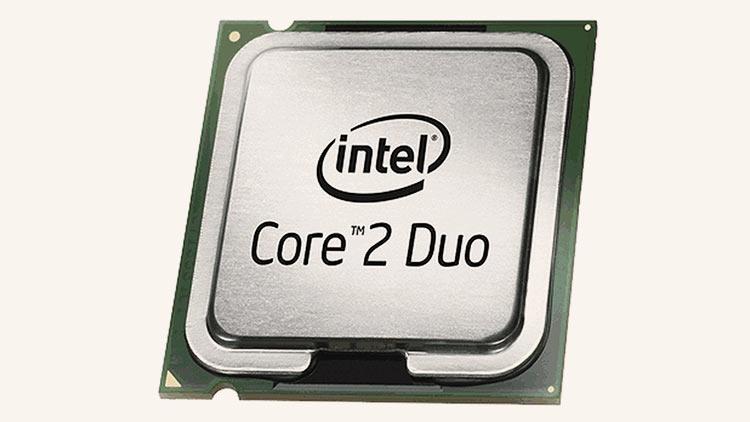 Intel рассказала о 10 своих главных достижениях за 50 лет