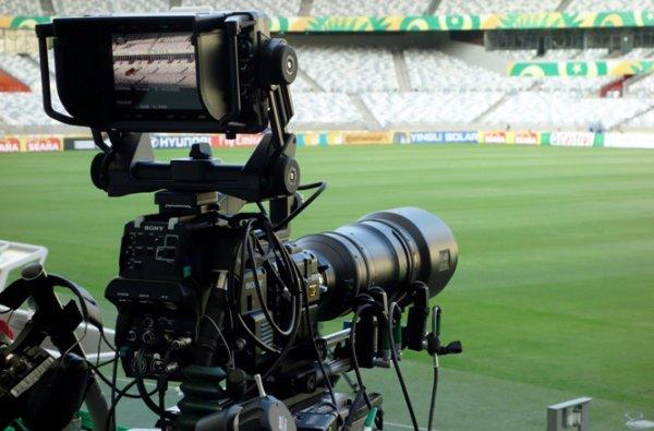 Специалисты рассказали, сколько камер необходимо для съемок матчей ЧМ-2018