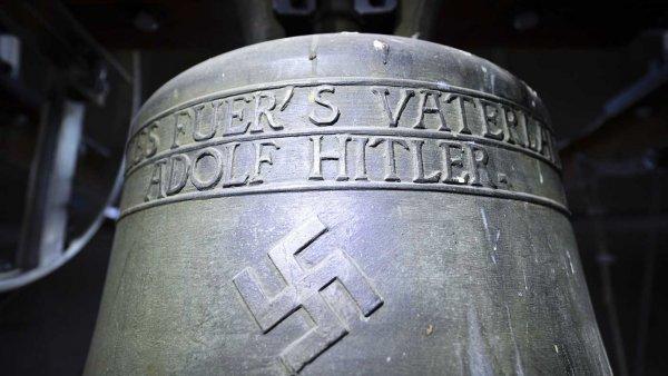 Конспирологи: Нацисты путешествовали во времени при помощи «Колокола»
